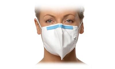General Purpose Disposable Dust Respirators 2PK