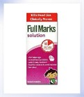 Full Marks Solution & Comb 100ml