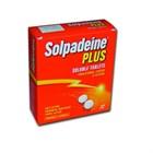 "<span class=""hilite"">solpadeine</span> Plus Soluble 32 Tablets"