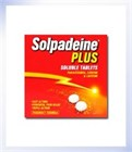 Solpadeine Plus Soluble 32 Tablets
