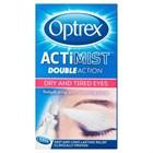 Optrex ActiMist Double Action Eye Spray