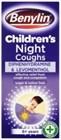 Benylin Children's Night Coughs 6+