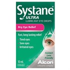 Systane Ultra Dry Eye Relief