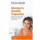 Numark Women's Health Capsules 30's