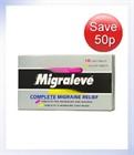 Migraleve Complete 24 Tablets