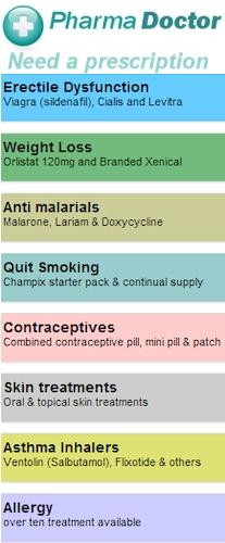 Angel Pharmacy UK - Online Prescription Services, Medicines